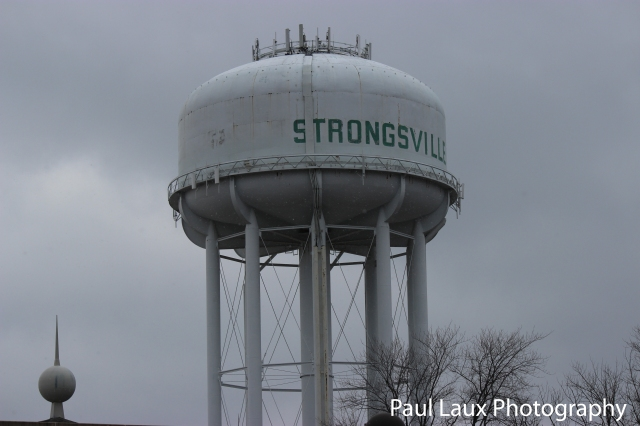 Strongsville Tower