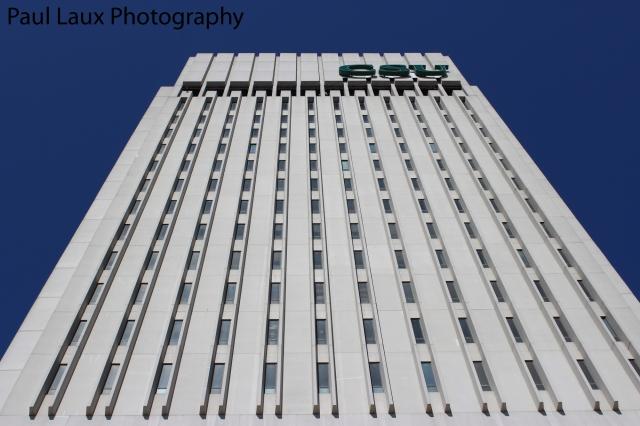 Rhodes Tower